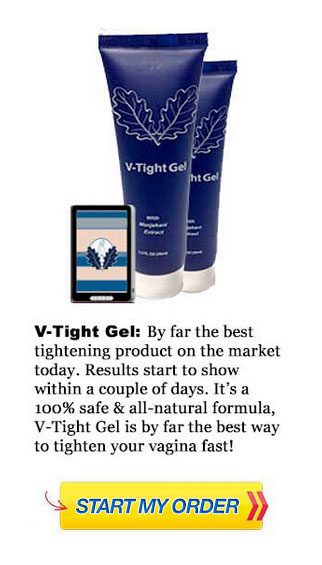 vagina tightening product